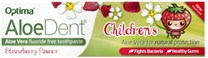 AD Children's Toothpaste 50ml