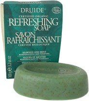 DR Refreshing Soap Bar 100g