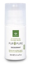 DR Pure & Pure Deodorant 65ml