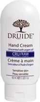 DR Hand Cream Unscented - Sensitive 60ml