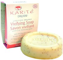 DR KARITE Vivifying Soap Bar 100g