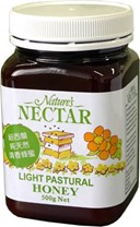NN Light Pastural Honey 500g