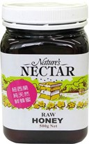 NN Raw Honey 500g