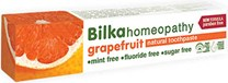 Bilka Homeopathic Grapefruit Toothpaste 75ml