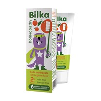 Bilka Homeopathy 2+ Kids Toothpaste 50ml