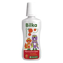 Bilka Homeopathy Kids Mouthwash 250ml