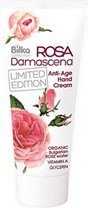 Bilka Rose Damascena Anti-Age Hand Cream 100ml