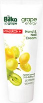 Bilka White Grape Hand & Nail Cream Hyaluron+ 100ml