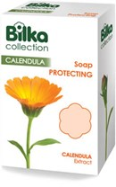 BILKA Daily Care Bar Soap CALENDULA Protecting 100g