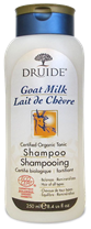 DR Goat Milk Shampoo 250ml