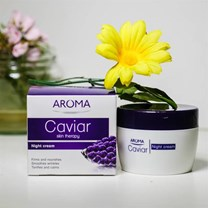 Aroma Caviar Night Cream 50ml